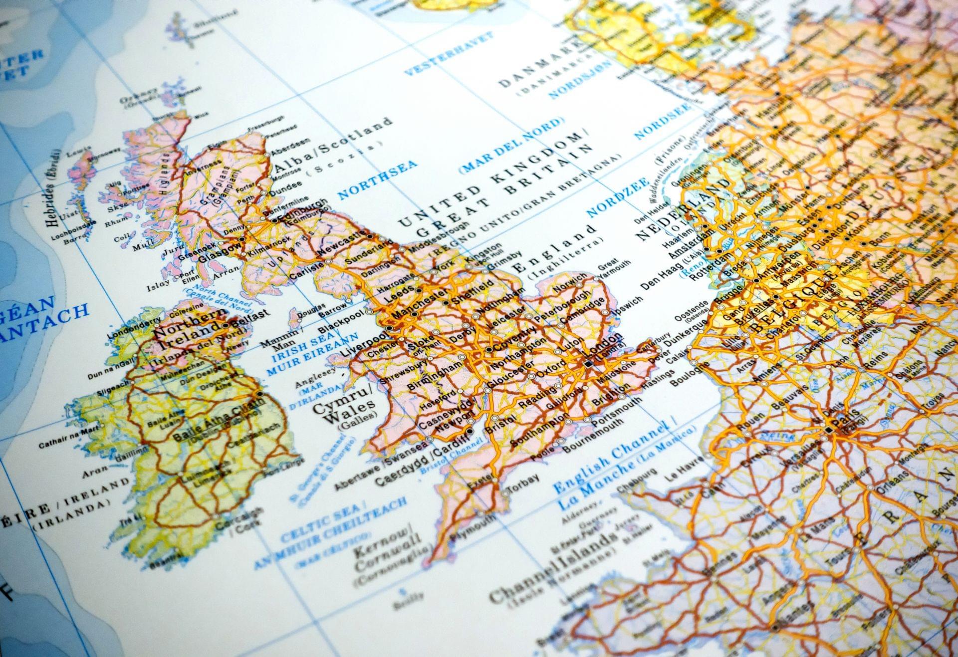 GCSE Geography online| IGCSE Geography | InterHigh